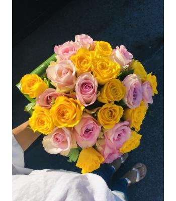 Roosakirju roosikimp