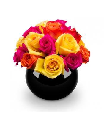 Värviline roosiseade