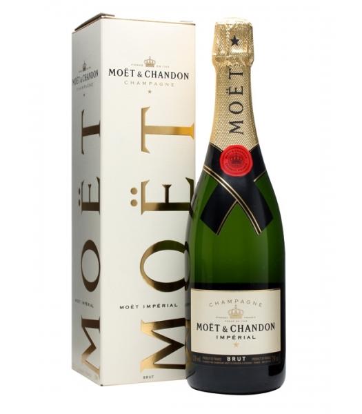 Moët & Chandon Brut Imperial šampanja
