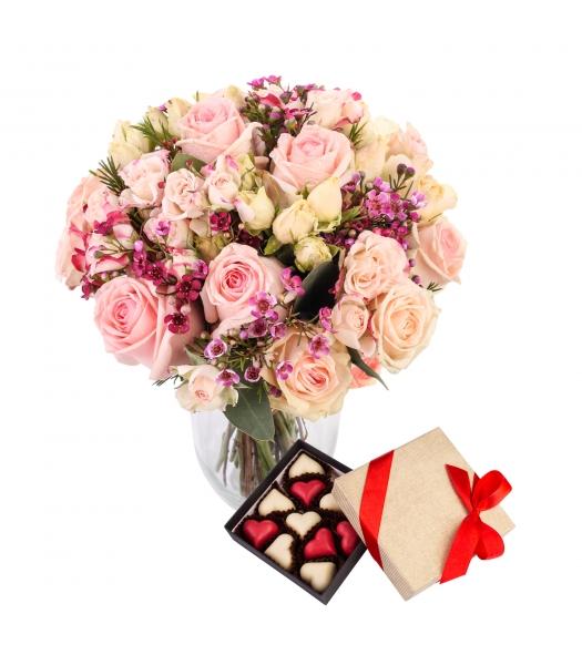 Südametega roosikimp