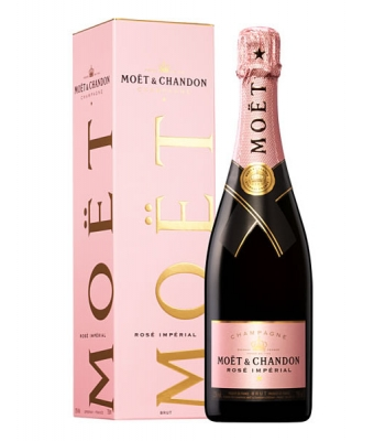 Moët & Chandon Imperial Rose
